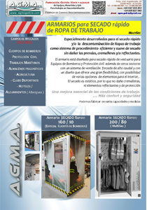 Kit Proteccion  AGMA